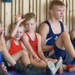 Белорецкие победители и призеры Детских Игр