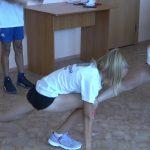 Белорецкие школьники стали победителями республиканского фестиваля ГТО