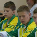 Белорецкие спортсмены примут участие в Международных детских играх