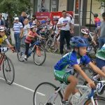 Открытое Первенство РБ по велоспорту