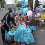 Парад колясок – 2019