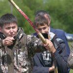 «Сорок стрел»  Возле с  Азналкино пройдет турнир по стрельбе из лука