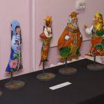 «Совсем необязательно…»   персональная выставка Елены Колмацкой