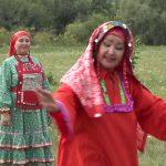 Этно фестиваль «Ай, Уралым, Уралым!»