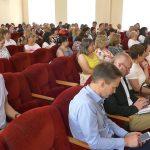 Заседание Совета инспекций при Межведомственной комиссии по охране труда РБ