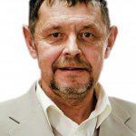 Скончался ЧЕРЕПЕНЬКИН Алексей Евгеньевич