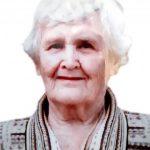 Ушла из жизни КОНОВАЛОВА Мария Ивановна