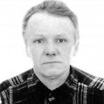 Обед памяти НАСЛЕДНИКОВ Владимир Васильевич