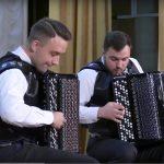 Концерт дуэта баянистов Sib Duo