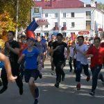 Белоречане отметили Всероссийский день бега
