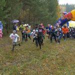 Kraka Race - 2019