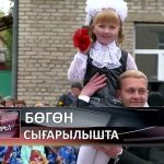 Новости Белорецка на башкирском языке от 2 сентября 2019 года. Полный выпуск
