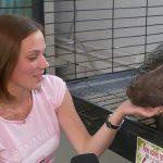 В Белорецк приехал контактный зоопарк
