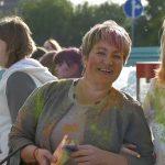 В Белорецке пройдет Всероссийский фестиваль красок и мыльных пузырей
