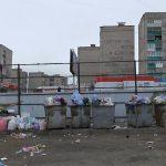 Борьба за чистый город продолжается