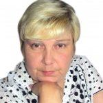 Скоропостижно скончалась ВИЗГАЛОВА Наталья Алексеевна