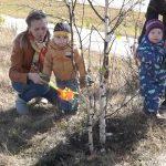 Акция «Зеленая Башкирия» в Белорецке
