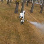 Белорецкая ветстанция получила новое оборудование для санации