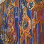 Художественный текстиль  Выставка «Екатеринбург – Белорецк – транзит»