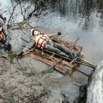Команда белорецких спасателей – в числе лидеров соревнований