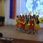 Концерт ко Дню Республики в музыкальной школе