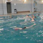 Очередной успех белорецких пловцов