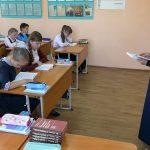 Учительница родного языка Сария Кагарманова