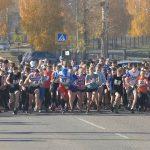 В Белорецке прошел 36-й полумарафон памяти Алексея Новикова