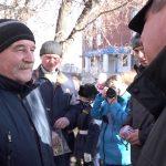 Военные связисты запаса Белорецка отметили профессиональный праздник