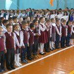 Йыйын собрание детской общественной организации «Аргымак»