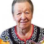 После продолжительной болезни скончалась ЦЫБРОВА Тамара Михайловна