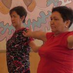 Фитнес клуб в молодежном центре досуга