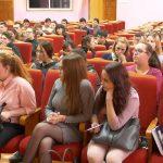 Форум театр «Жизненные ценности» в металлургическом колледже
