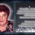 ГОРБАТОВА Анастасия Ивановна