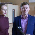 Ирик и Олеся Сиражетдиновы стали полуфиналистами чемпионата мира по спортивным бальным танцам