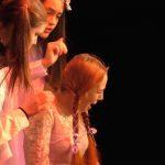 Молодежная группа театра студии «Дефицит» стала лауреатом республиканского фестиваля театров