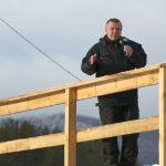 Новые мосты на дороге Белорецк - Отнурок