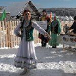 Праздник «Трезвое село» в Бутаево