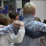 Урок добротолюбия в юношеской библиотеке