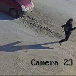В Белорецке автомобиль сбил ребенка, перебегавшего дорогу