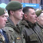 В Белорецке отметили 101-ую годовщину военной разведки