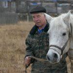 Валерий Штырляев и его Майор