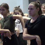Звездный гость в смене «Танцуй ДА'бро! Осенний top» в ДЗК «Абзаково»