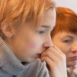 Белоречане писали юридический диктант