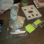Белоречанка подозревается в незаконном хранении наркотических средств