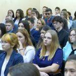 «Диалог на равных» в педагогическом колледже