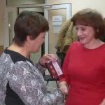 Награждение победителей ежегодного конкурса «Социальный портрет пожилого человека»
