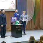 Новый проект школы №21 к Дню Победы