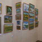 Персональная выставка Ленизы Селивёрстовой