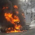 С 28 по 30 ноября зарегистрировано четыре пожара